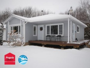 16552013 - Bungalow for sale