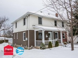 16819371 - Two-storey, semi-detached for sale