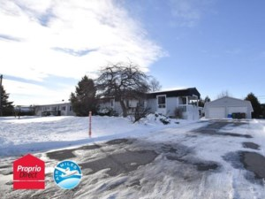 20212541 - Bungalow for sale