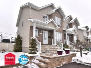 20928311 - Two-storey, semi-detached for sale
