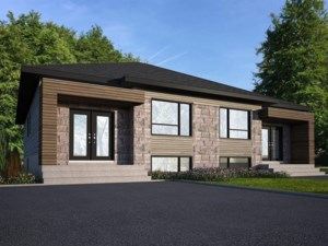 16866424 - Bungalow-Semi-detached for sale