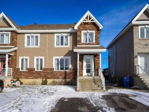 20609443 - Two-storey, semi-detached for sale