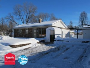 15860927 - Bungalow for sale