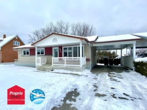 28098617 - Bungalow for sale