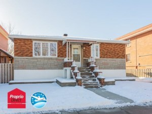 10453823 - Bungalow for sale