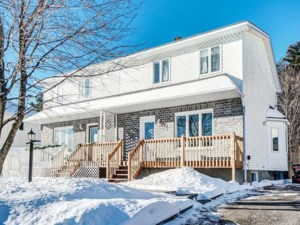 23286937 - Two-storey, semi-detached for sale