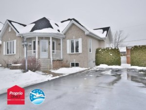 13162145 - Bungalow for sale