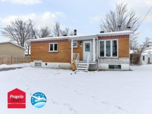 17984961 - Bungalow for sale