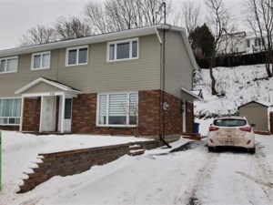 16315206 - Two-storey, semi-detached for sale