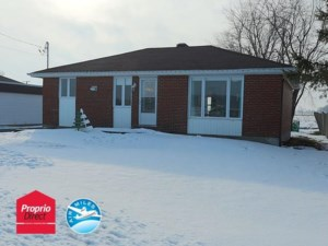 16000065 - Bungalow for sale