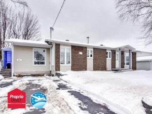 24097260 - Bungalow for sale