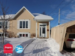 24894829 - Bungalow-Semi-detached for sale
