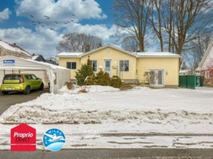 25363918 - Bungalow for sale