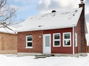 22170953 - Bungalow for sale