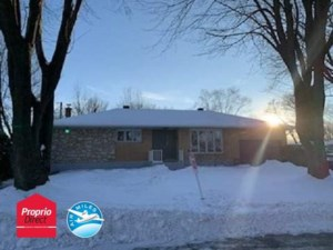 13245292 - Bungalow for sale