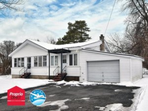 23662329 - Bungalow for sale