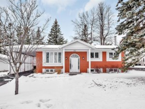 12620735 - Bungalow for sale