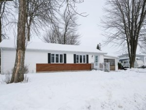 24617713 - Bungalow for sale