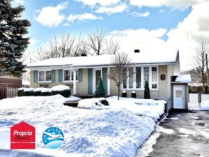 16743642 - Bungalow for sale