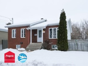 17129894 - Bungalow for sale