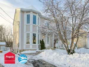 20989755 - Two-storey, semi-detached for sale