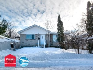 22511701 - Bungalow for sale