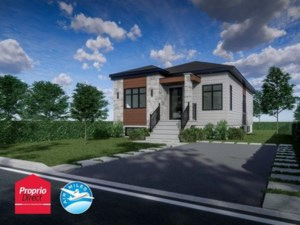 25401571 - Bungalow for sale