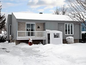 18330698 - Bungalow for sale