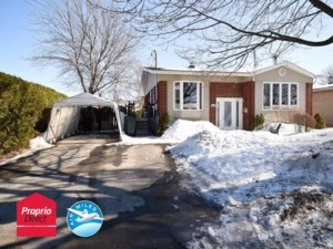 17753239 - Bungalow for sale