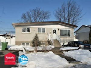 17407352 - Bungalow for sale