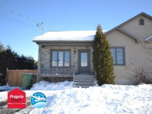 19556683 - Bungalow-Semi-detached for sale