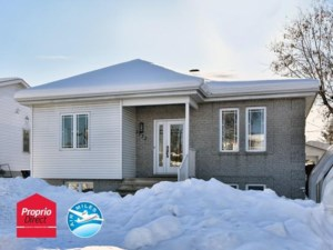15121516 - Bungalow for sale