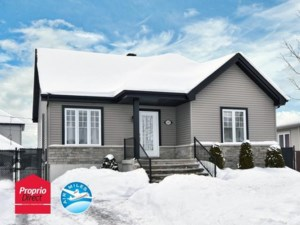 12142443 - Bungalow for sale