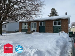15977511 - Bungalow for sale