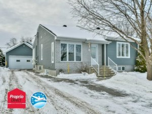 16637527 - Bungalow for sale