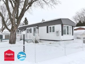 23750117 - Mobile home for sale