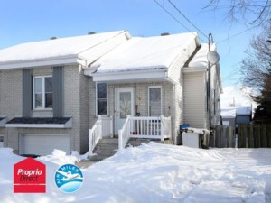 11870471 - Bungalow-Semi-detached for sale