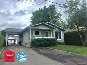 20952919 - Bungalow for sale