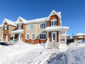 10166661 - Two-storey, semi-detached for sale