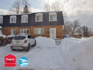 19168665 - Two-storey, semi-detached for sale