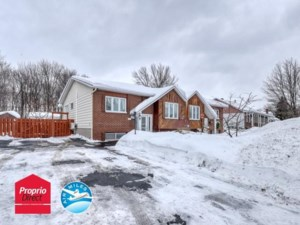18300529 - Bungalow-Semi-detached for sale