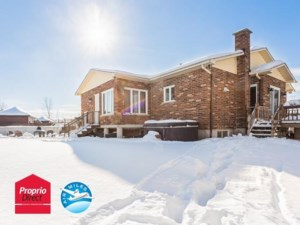 13445474 - Bungalow for sale