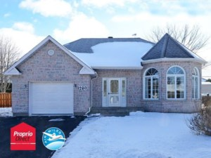 21828102 - Bungalow for sale