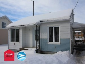 18748102 - Bungalow for sale