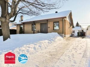 23893603 - Bungalow for sale
