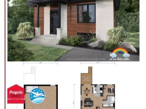 15342615 - Bungalow for sale