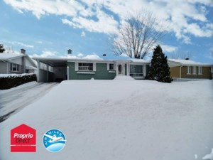 27408923 - Bungalow for sale