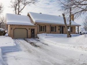 21105416 - Bungalow for sale