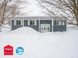 9734868 - Bungalow for sale