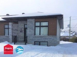 12662324 - Bungalow-Semi-detached for sale